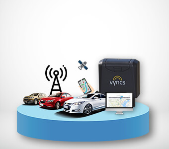 Vyncs GPS Device_vyncs  gps tracker